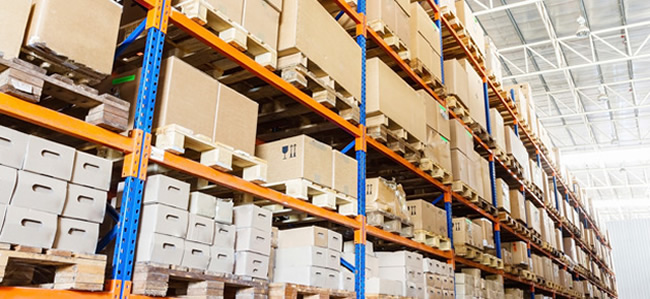 Warehouse & Inventory Freight Services La Habra, California
